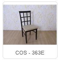 COS - 363E